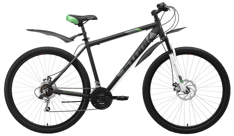 купить Велосипед Stark Tank 29.1 D 2019 онлайн