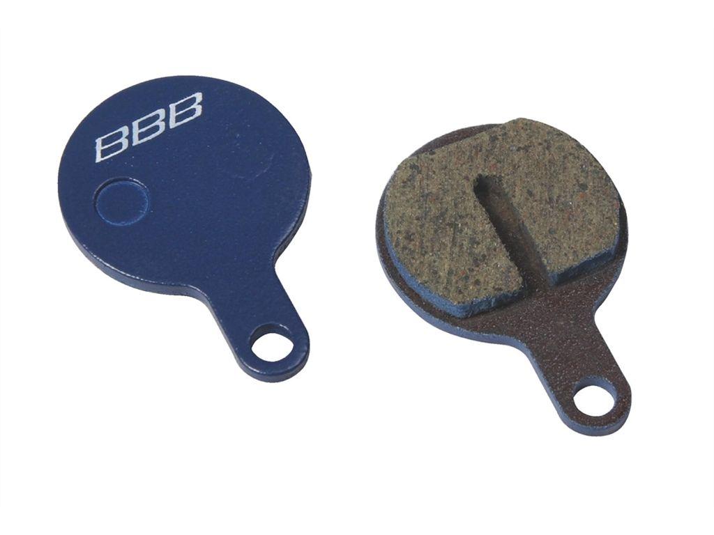Запчасть BBB BBS-76 DiscStop запчасть bbb bhg 19 lightfix 130mm