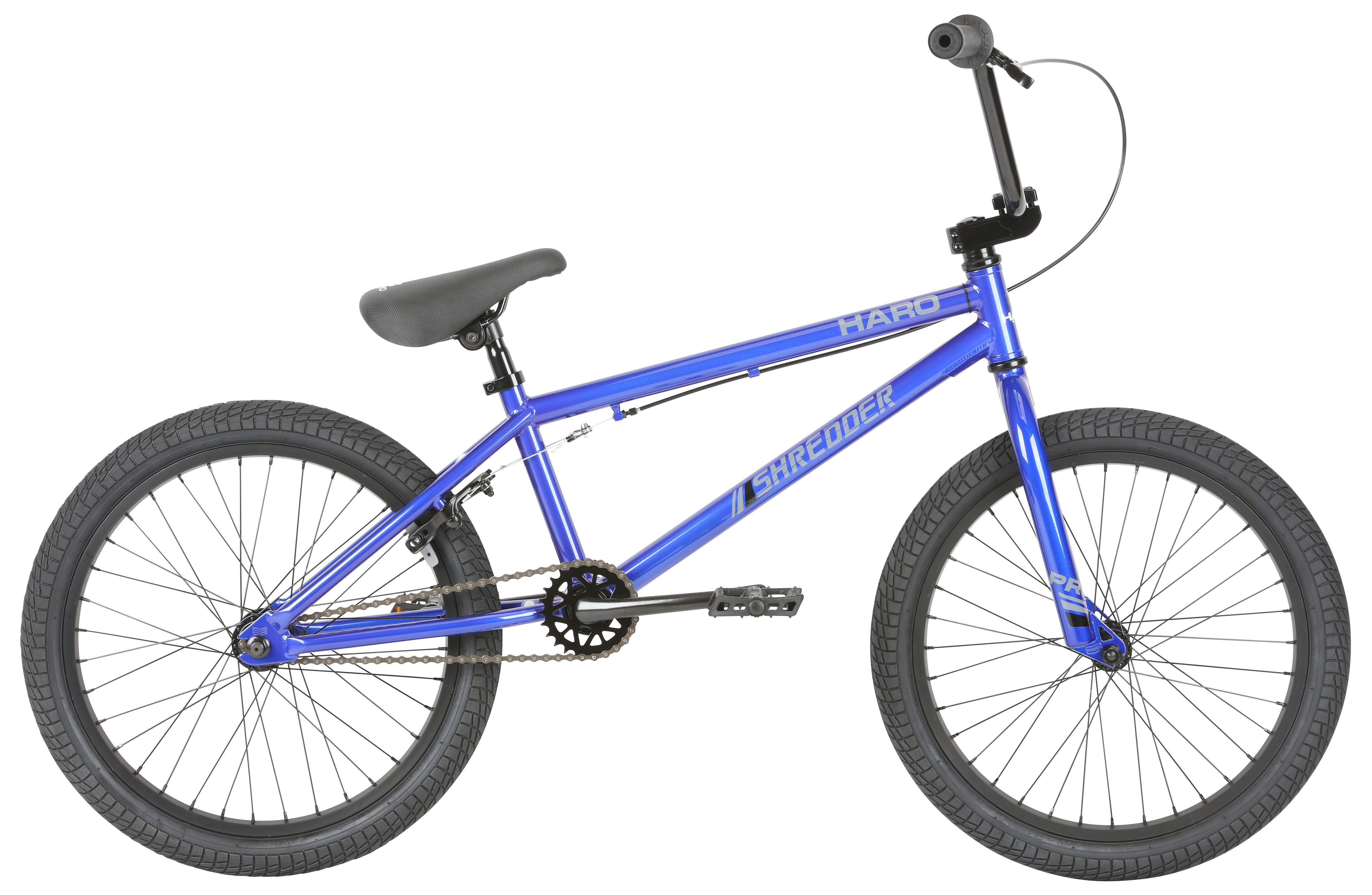 Велосипед Haro Shredder Pro 20 2019 цена