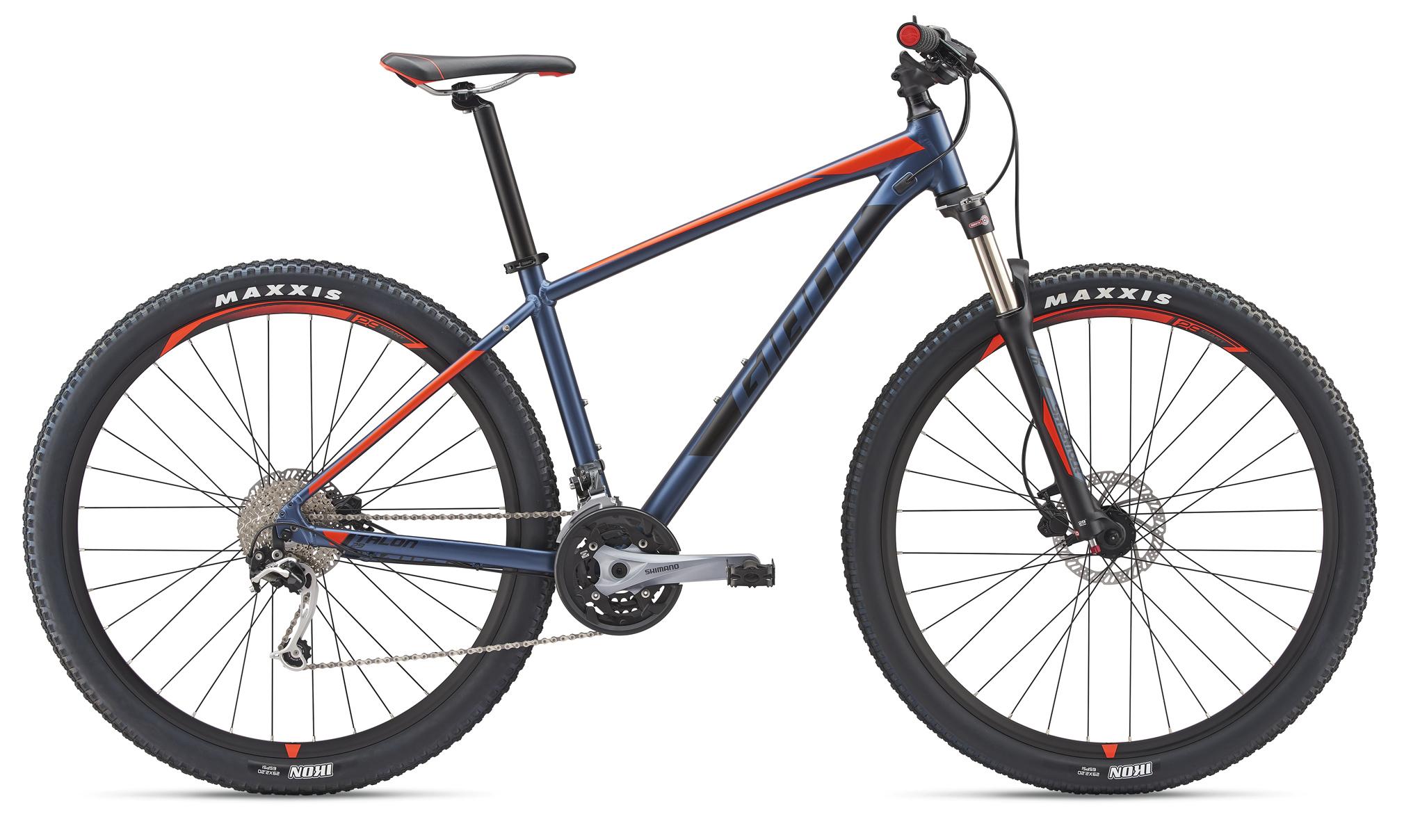 Велосипед Giant Talon 29 2 GE 2019 бит bosch ph2 х25мм 25шт 2 607 001 513
