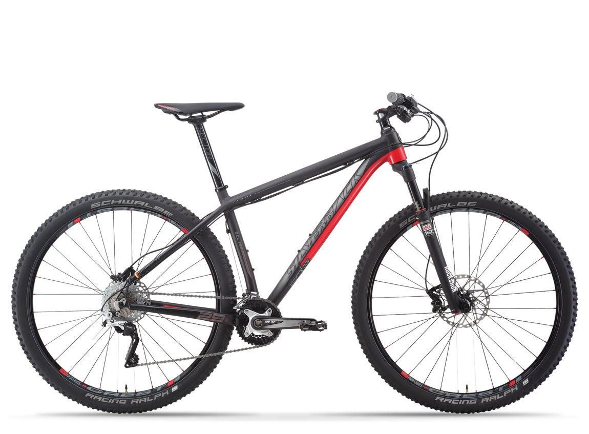 Велосипед Silverback Sola 1 2015