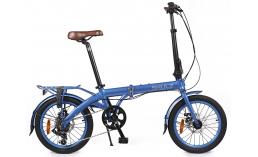 Семейный велосипеды  Shulz  Hopper XL  2020