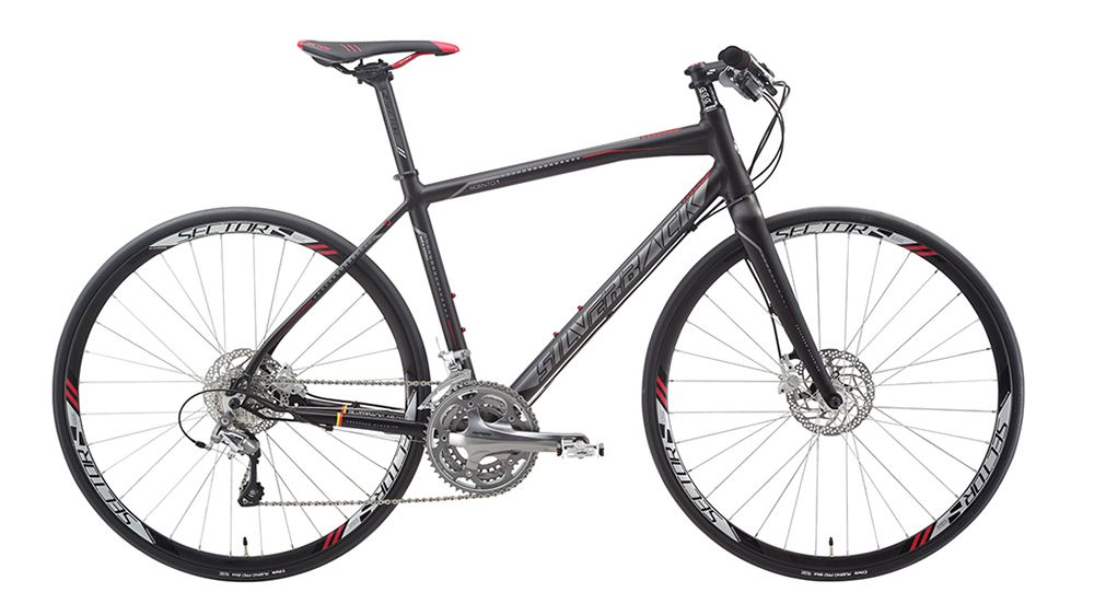 Велосипед Silverback Scento 1 2015