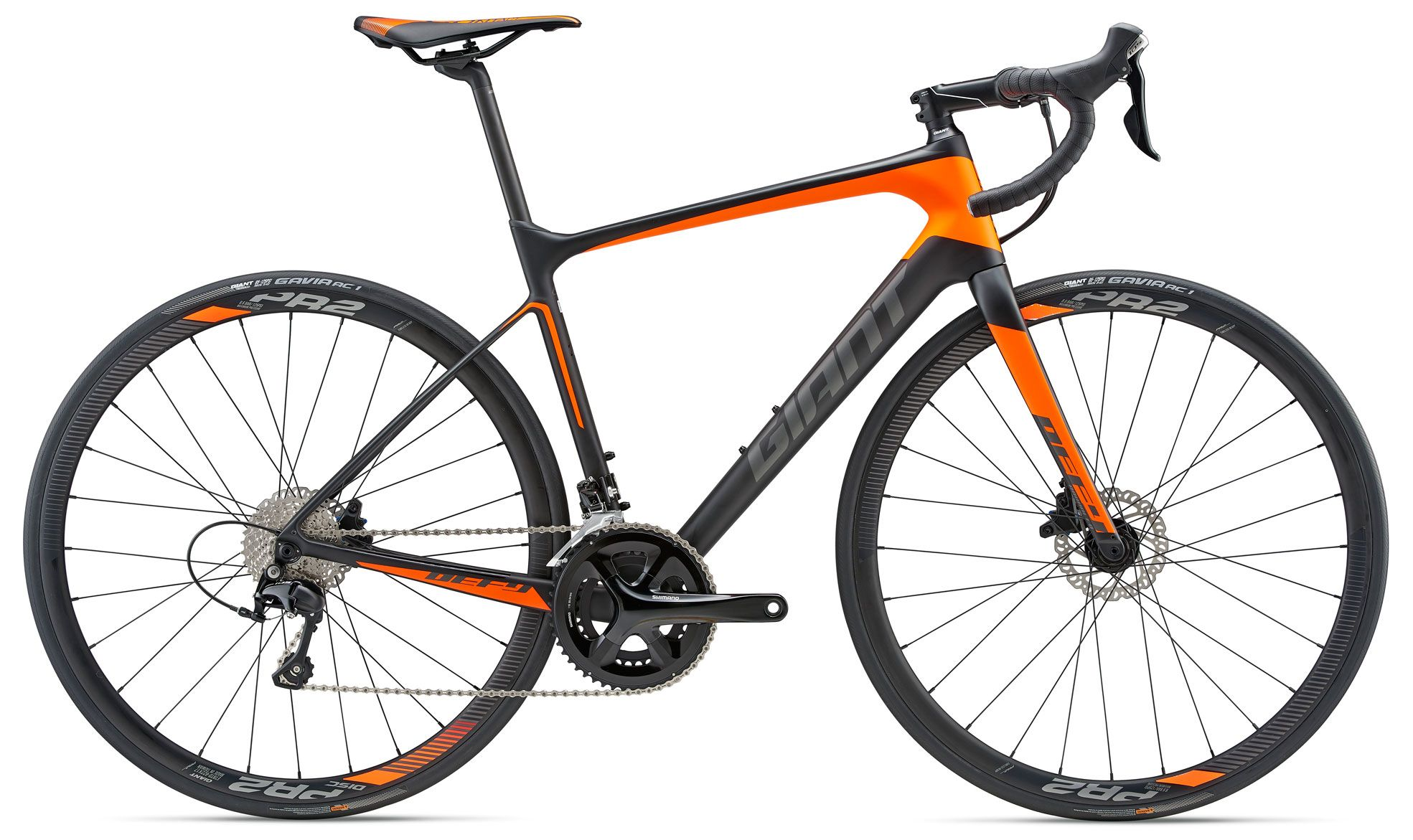 Велосипед Giant Defy Advanced 2 2018 велосипед giant xtc advanced 27 5 2 2014