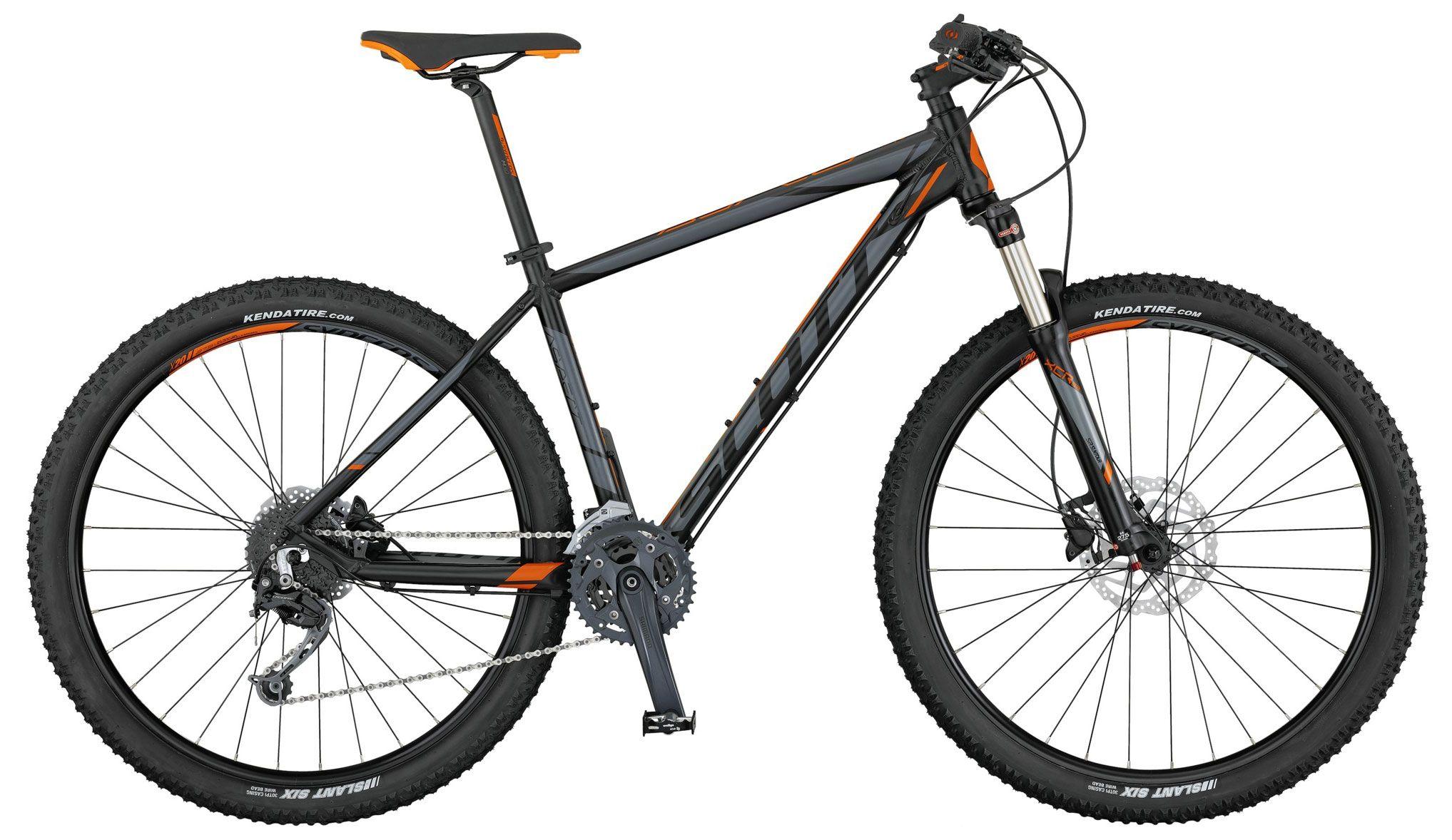 Велосипед Scott Aspect 930 2017,  Горные  - артикул:276543