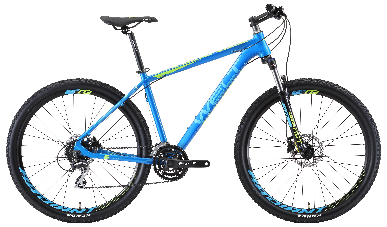 цена на Велосипед Welt Rockfall 3.0 27 2019
