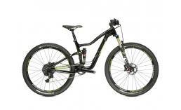 Двухподвесный велосипед  Trek  Lush Carbon 27.5  2015