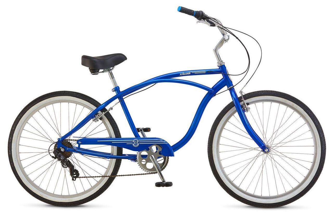 Велосипед Schwinn S7 2018 schwinn heavy duti