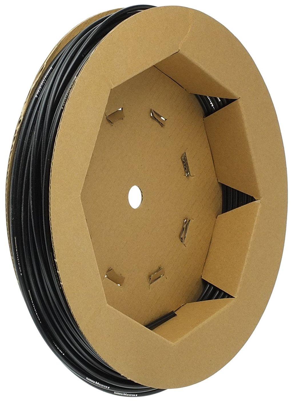 Запчасть Shimano оплетка троса тормоза Msystem (Y80900013) оплетка тормоза shimano slr 40м в коробке цвет желтый y80900018