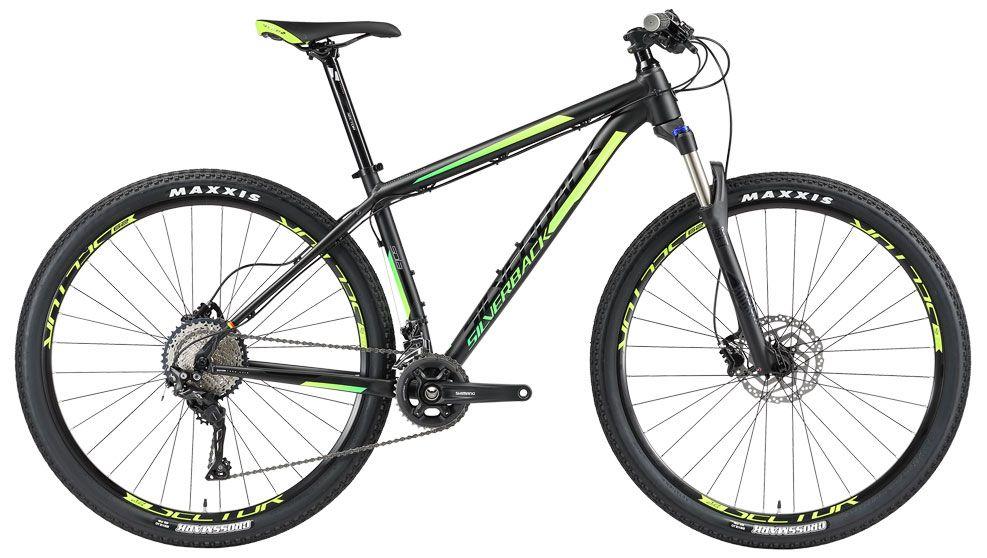 Велосипед Silverback Sola 2 2018