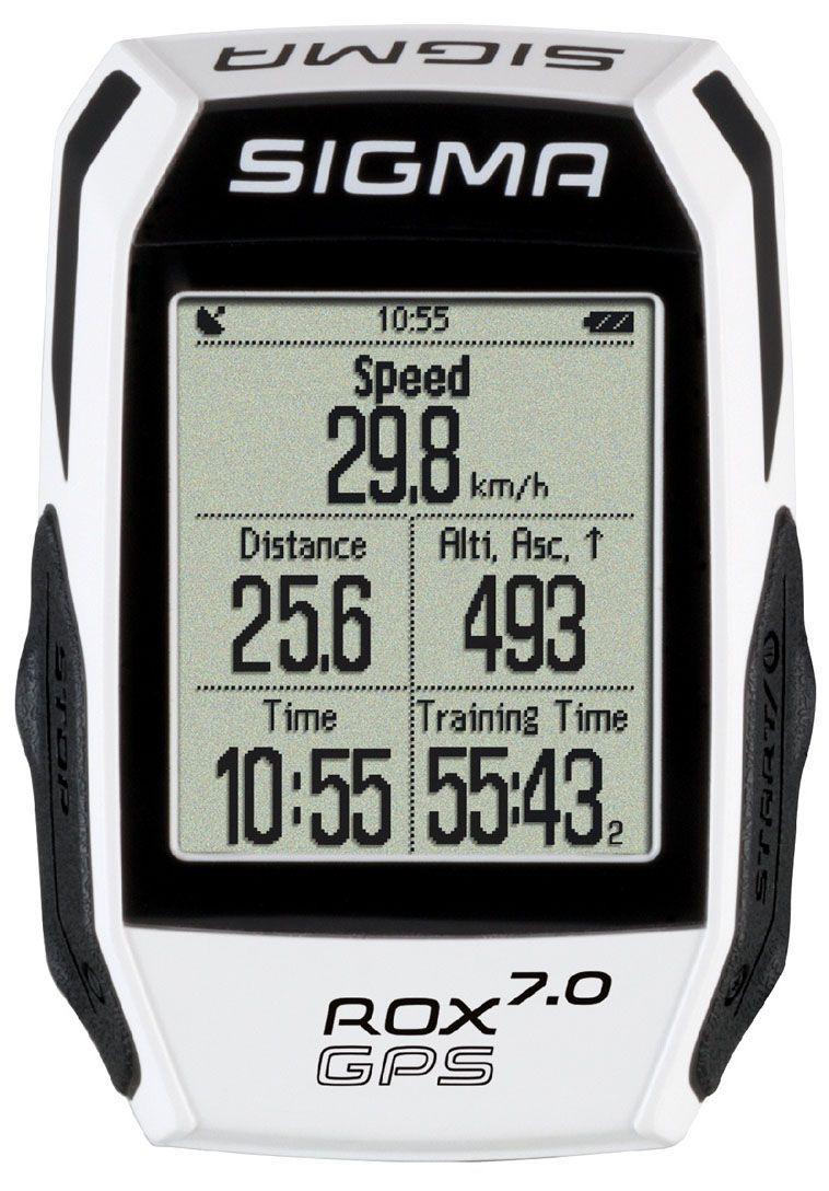 Аксессуар SIGMA ROX 7.0 GPS недорого