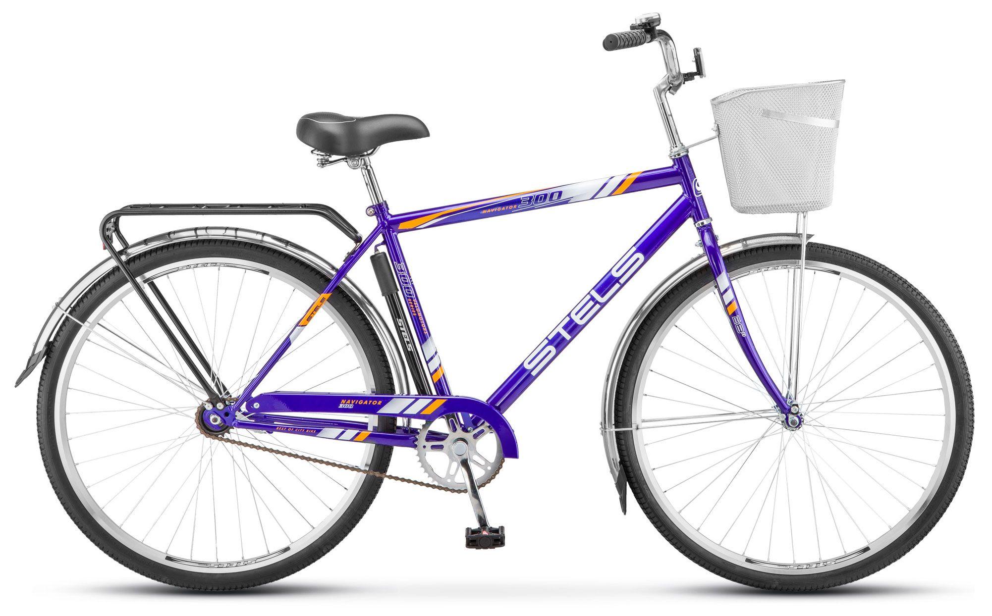 Велосипед Stels Navigator 300 Gent 28 (Z010) 2018 велосипед stels adrenalin disc 2014