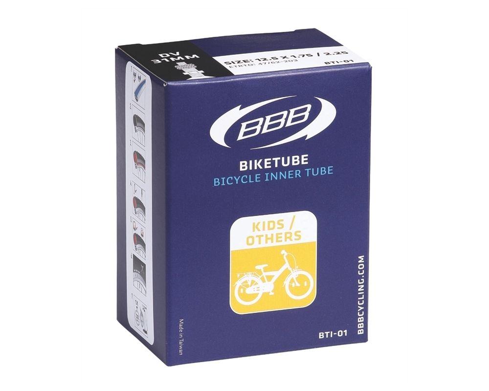 купить Запчасть BBB камера BTI-11 16 in 1,75/2,125 AV недорого