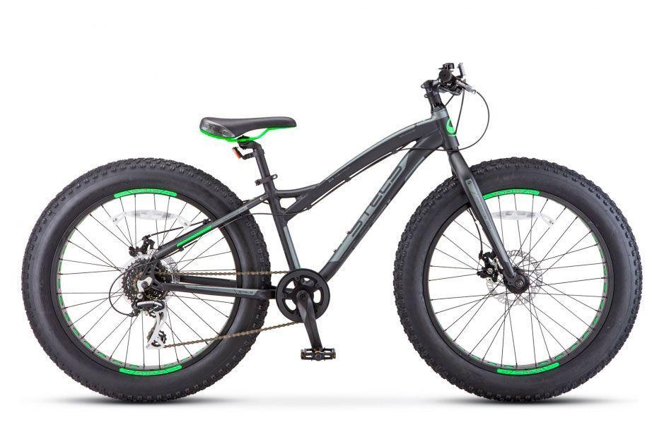 Велосипед Stels Navigator 480 MD 24 (V030) 2018