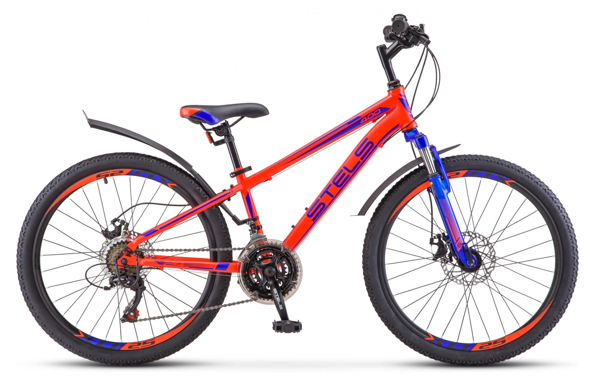 Велосипед Stels Navigator 400 MD 24 (F010) 2019 велосипед stels stels велосипед 2018 2018