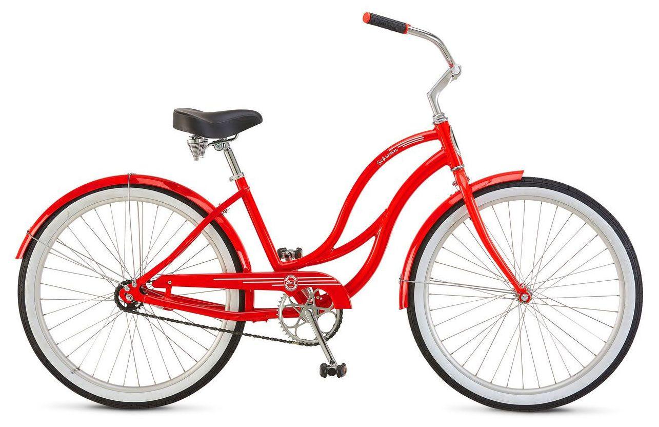 все цены на Велосипед Schwinn Alu 1 Women 2018
