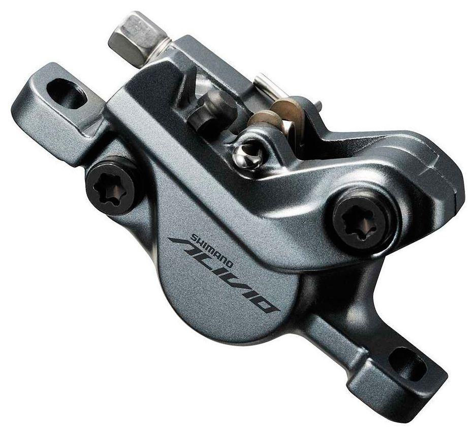 Запчасть Shimano Alivio ST-M4050(прав 9ск.)/BR-M4050 (EM4050RRARA170P) m4050 alivio 3x9s speed mtb bike crank crankset fc m4050 with bb hollowtech bicycle parts for shinamo