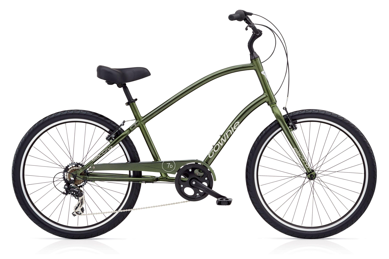 Велосипед Electra Townie Original 7D Men's 2017