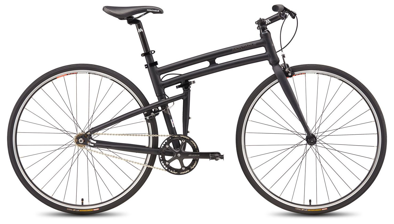 Велосипед Montague Boston 2017,  Складные  - артикул:284215