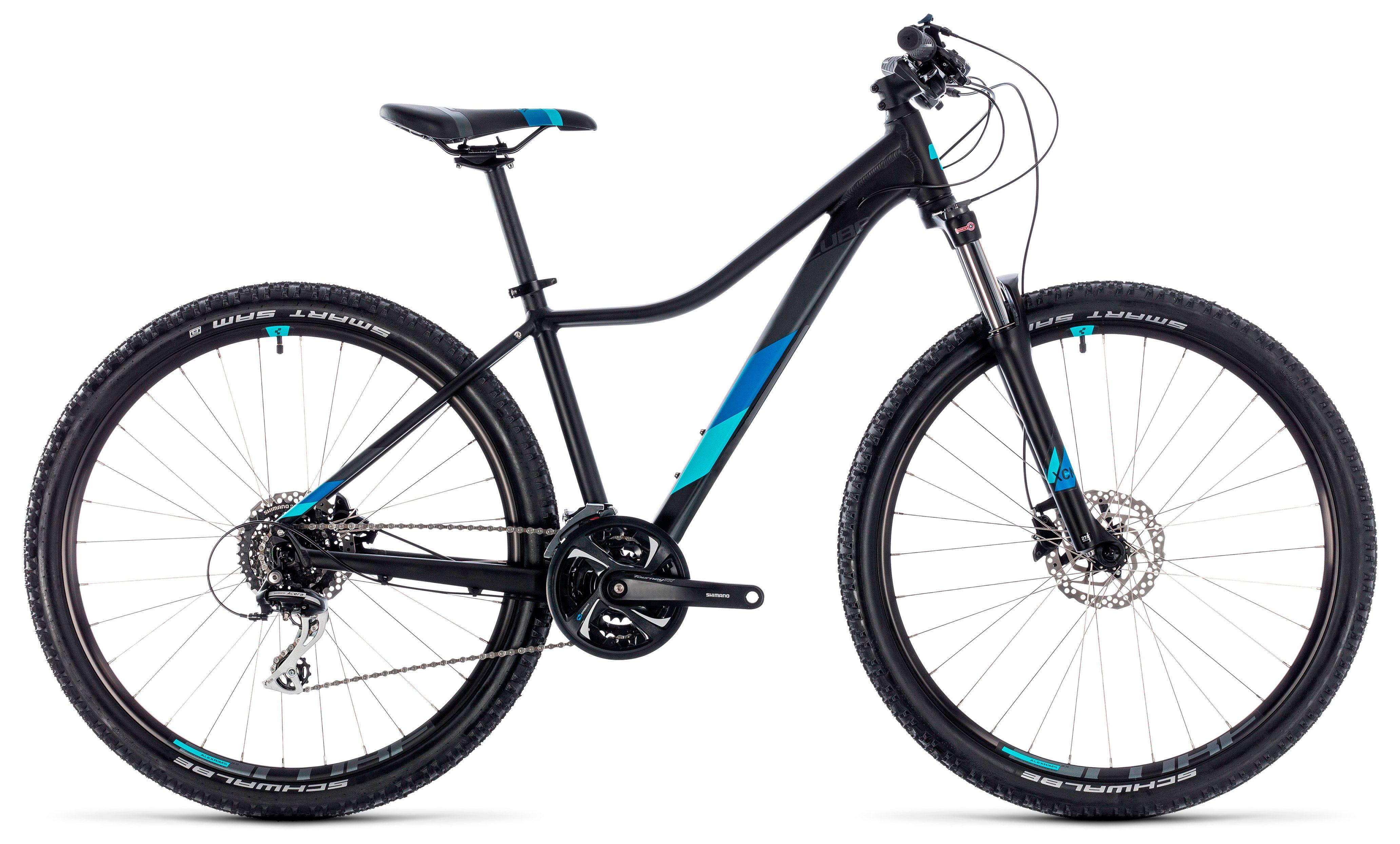 Велосипед Cube Access WS Exc 27,5 2018 велосипед cube agree c 62 slt disc 2016