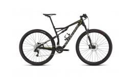 Горный велосипед  Specialized  Epic FSR Comp 29  2015