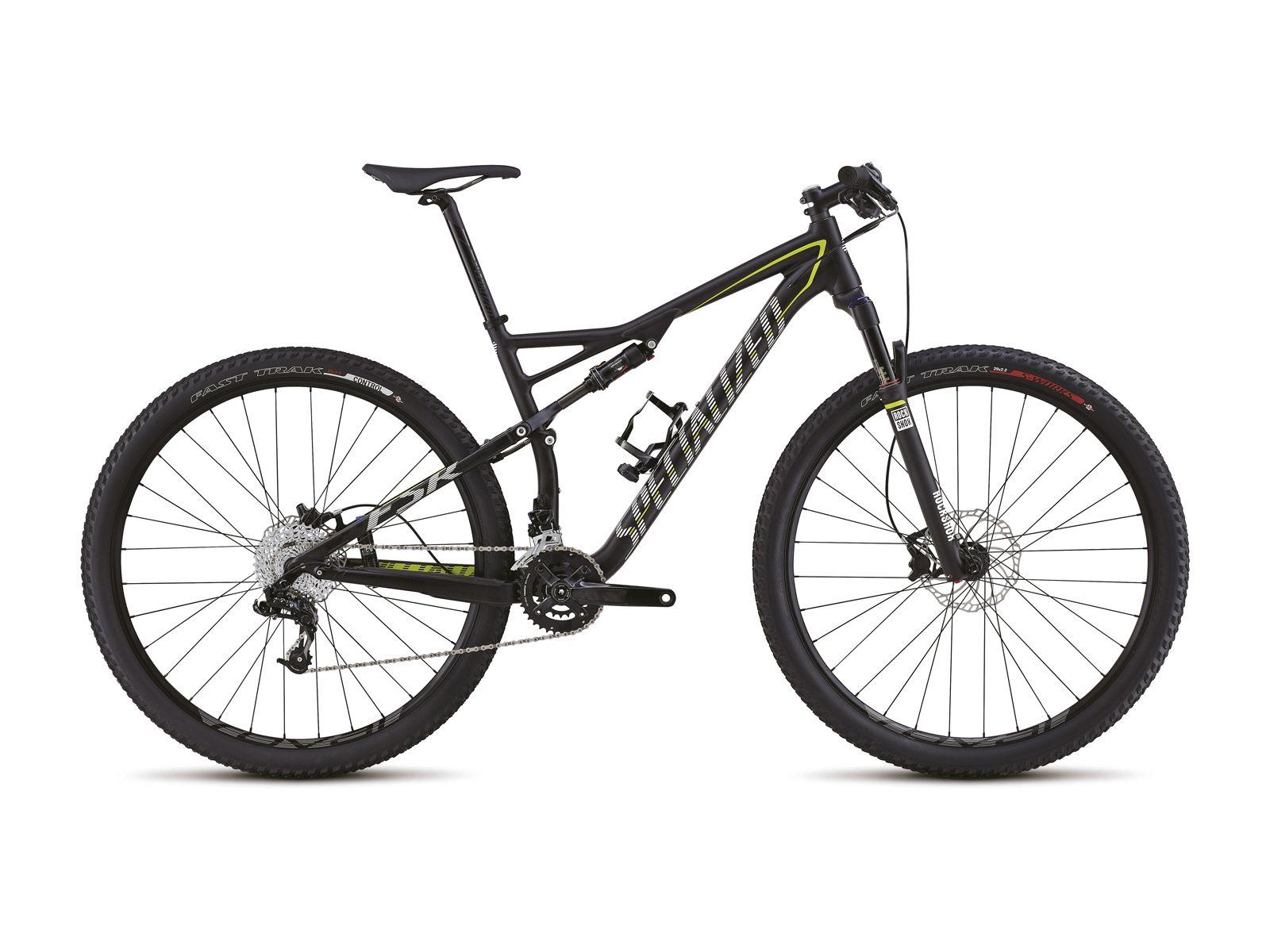 Велосипед Specialized