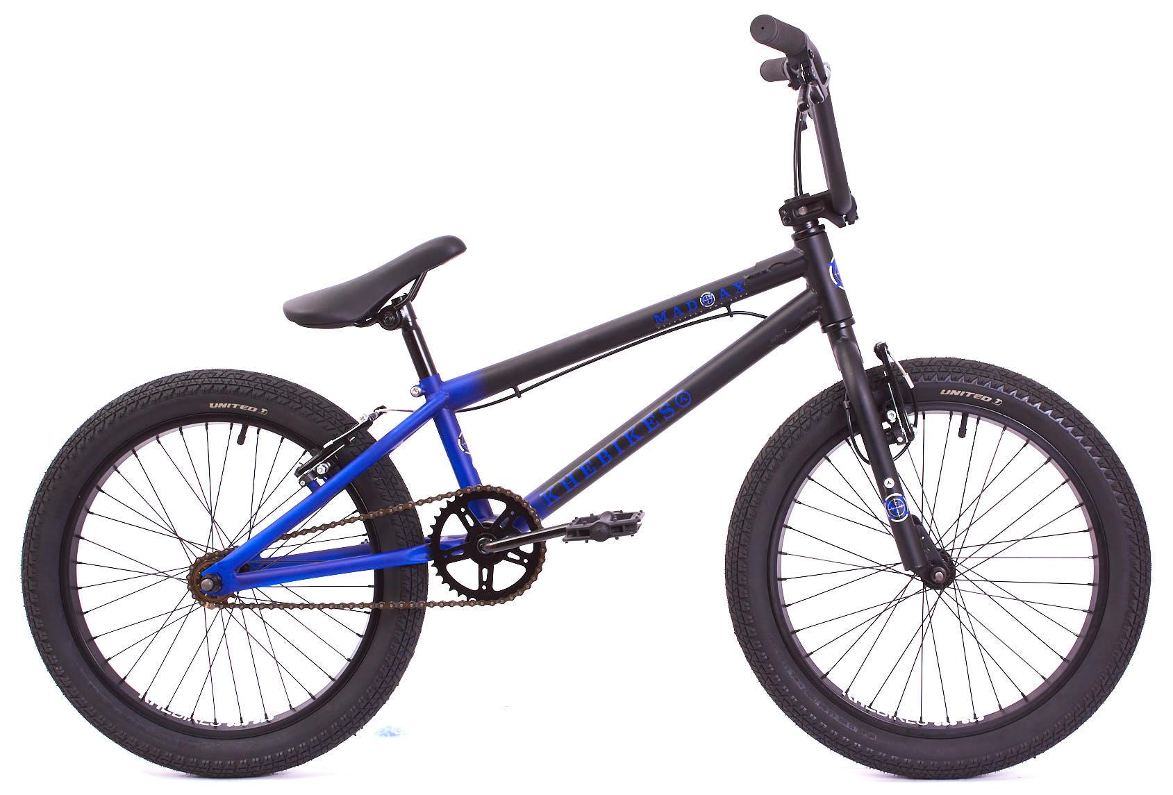 Велосипед KHEbikes Mad Max 2019 цены