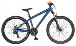 Трюковый велосипед 2018 года  Scott  Voltage YZ 20