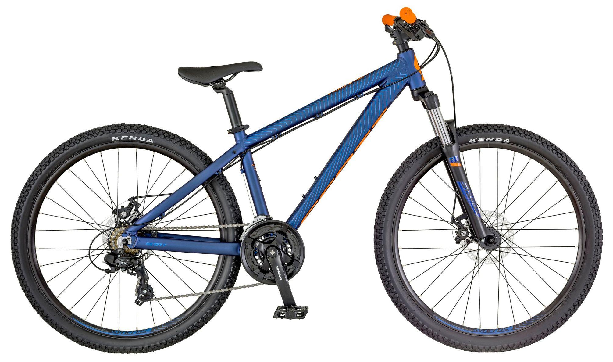 Велосипед Scott Voltage YZ 20 2018 велосипед scott voltage yz 20 2014