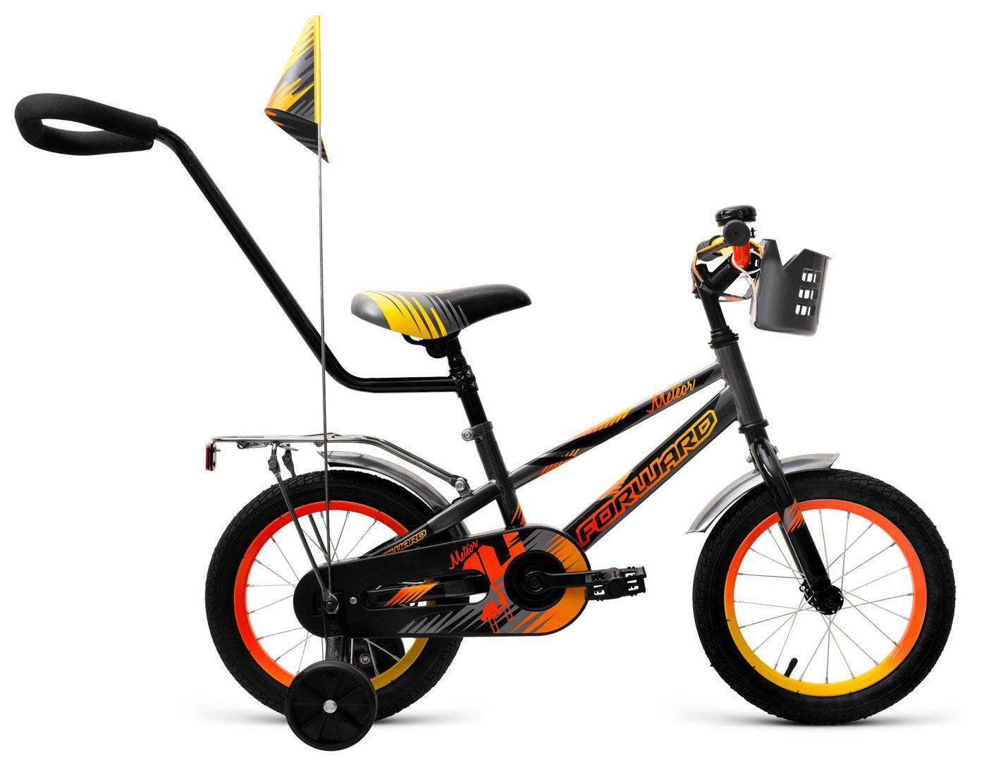 купить Велосипед Forward Meteor 14 2018 недорого