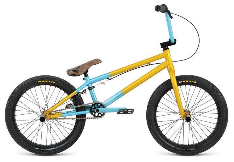 Велосипед Format 3212 2016,  Трюковые  - артикул:260853