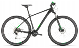 Велосипед  Cube  Analog 29  2019