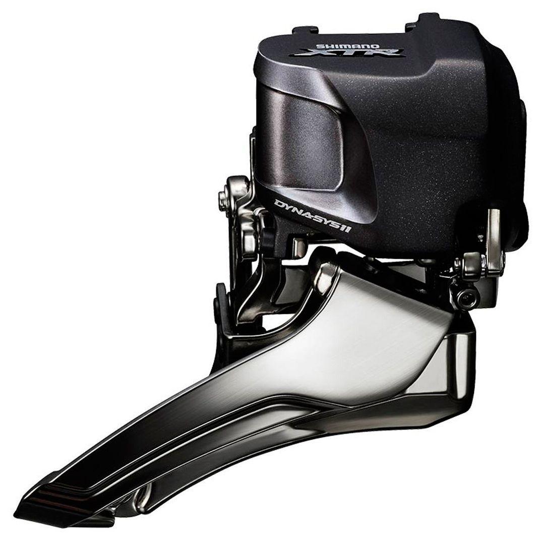 Запчасть Shimano XTR Di2 M9070, 2x11ск.