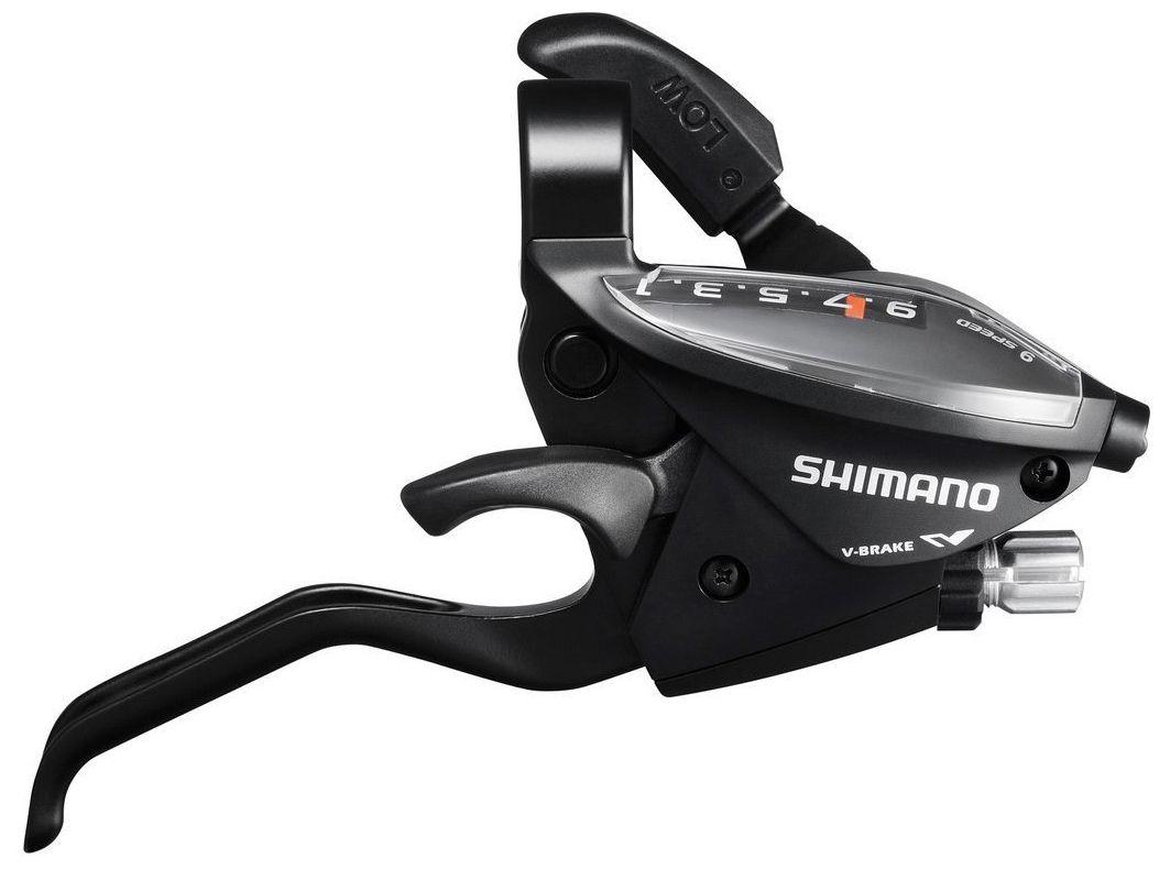 Запчасть Shimano Tourney EF510, прав, 9ск (estef5102r9al) shimano tourney rs47