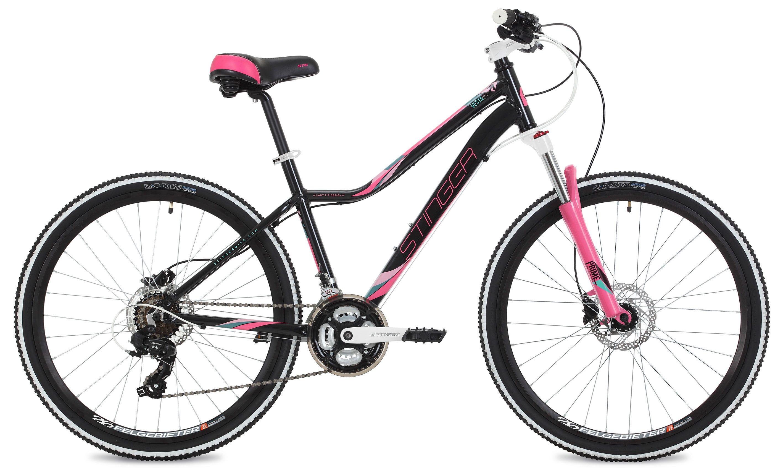Велосипед Stinger Vesta Pro 26 2018