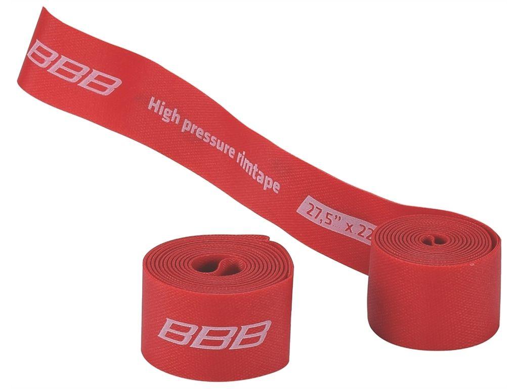 Запчасть BBB BTI-94 Rimtape HP 27.5 x 22 mm 22-584  (2,2 x 90,5 cm)