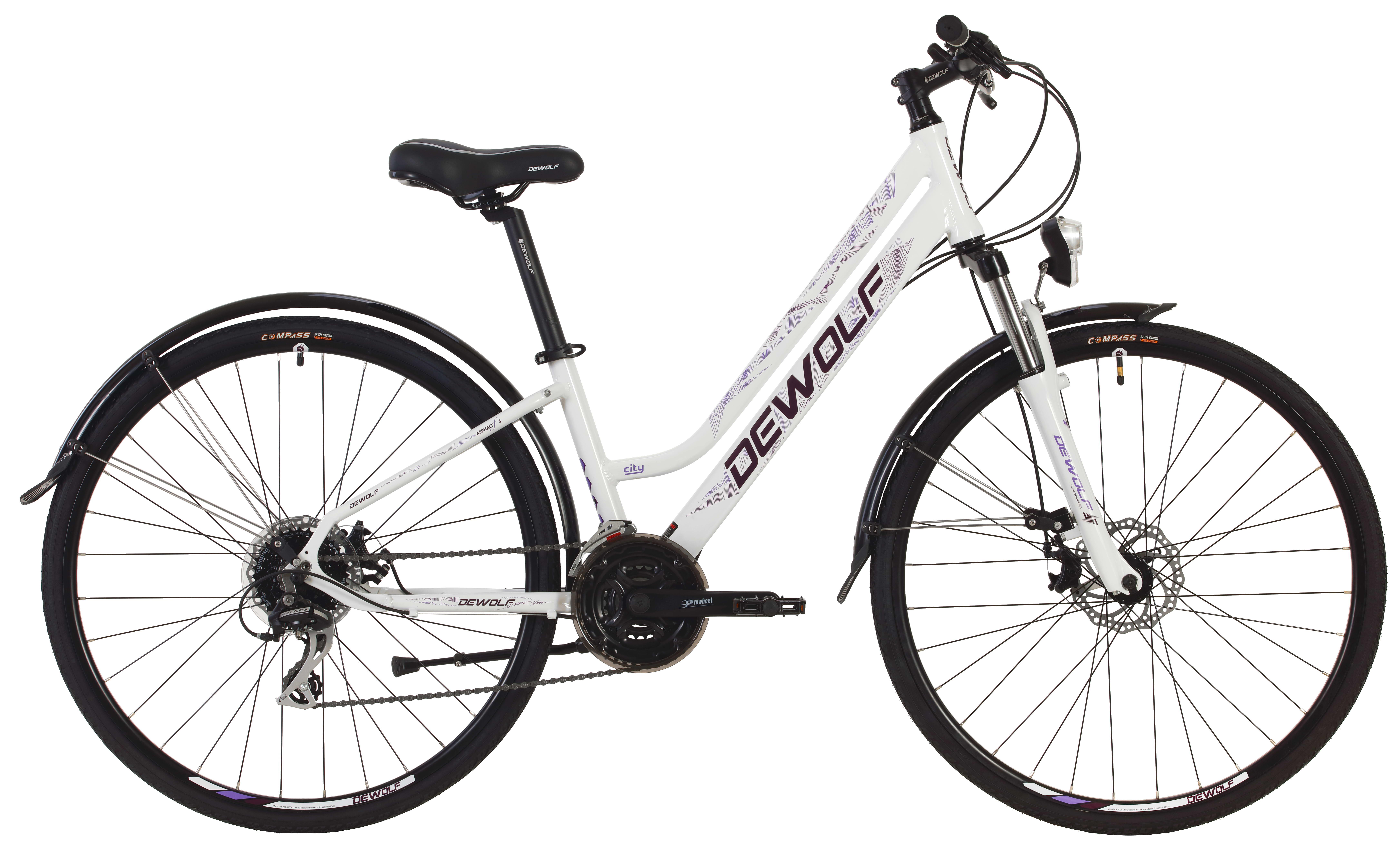 Велосипед Dewolf Asphalt FS 2019 цена
