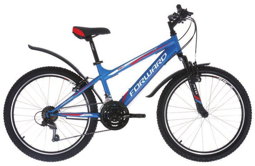 Велосипед Forward Titan 2.0 2017,  Детские  - артикул:280104