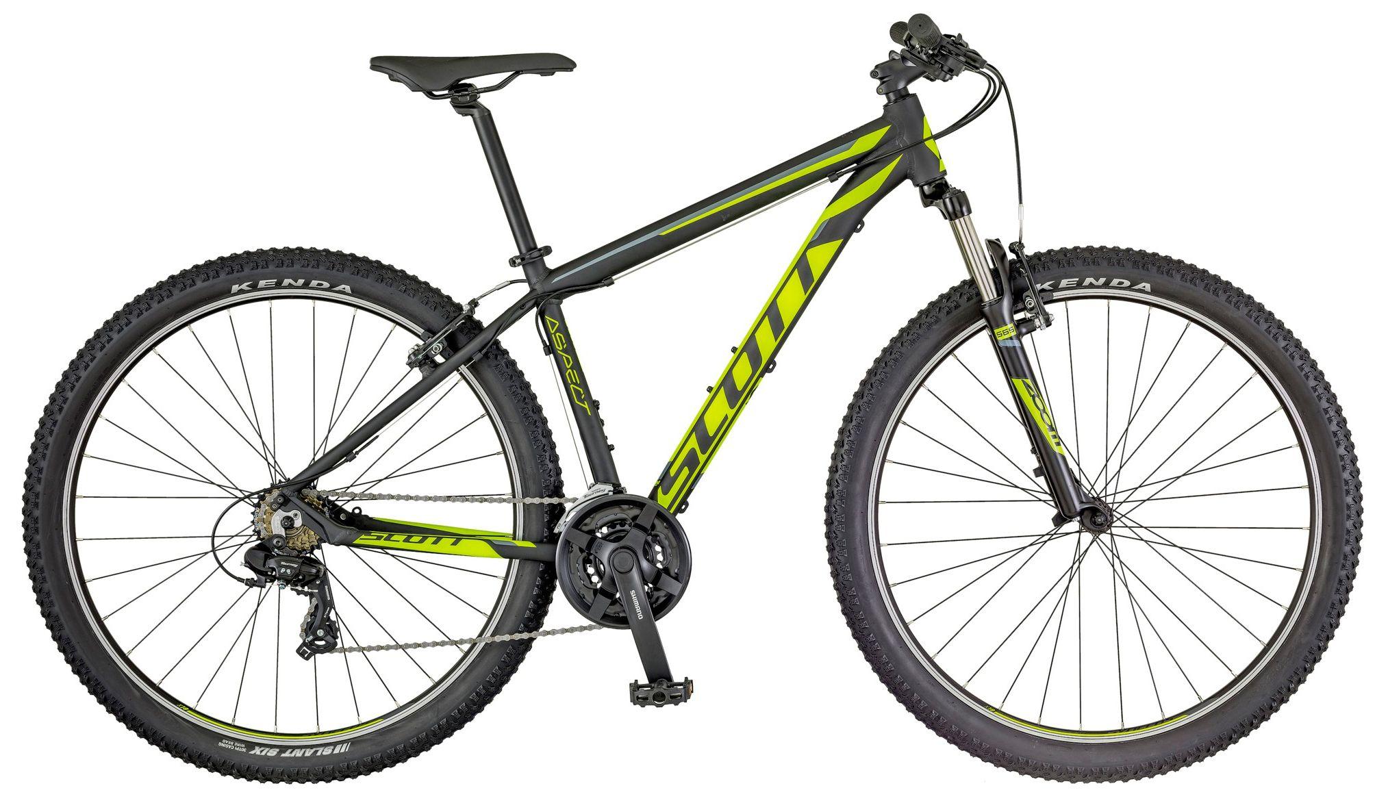 Велосипед Scott Aspect 780 2018 велосипед scott contessa solace 15 compact 2015