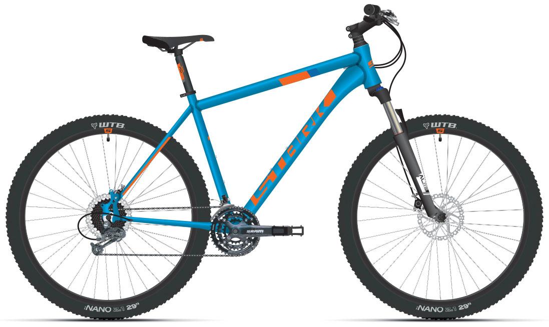 Велосипед Stark Armer 29.6 HD 2019 цена