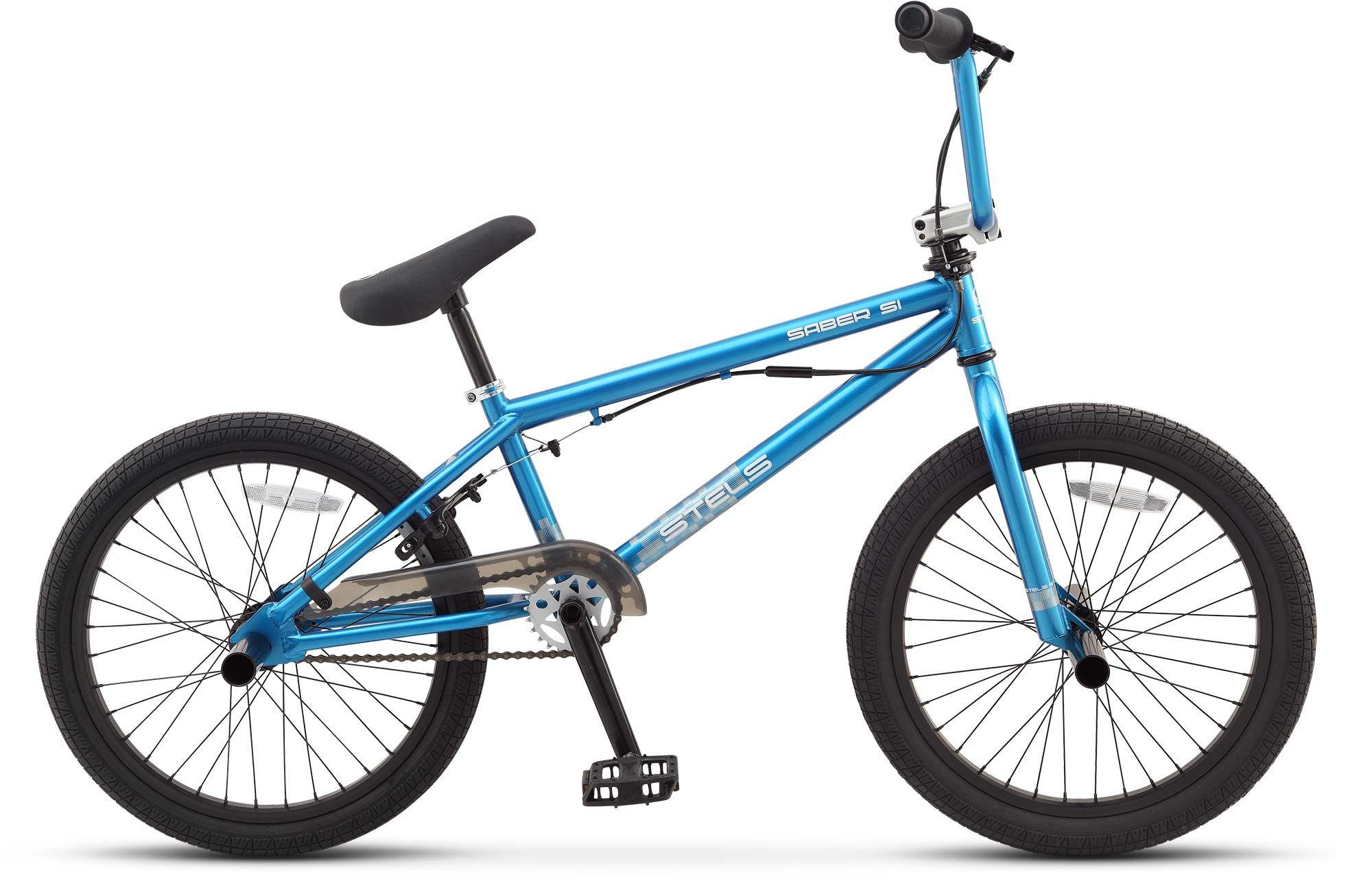 Велосипед Stels BMX Saber S1 2016,  трюковые  - артикул:262020