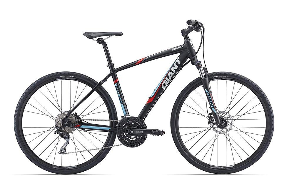 Велосипед Giant Roam 1 Disc 2016 haojian складной велосипед 26 дюймов складной горный велосипед shimano скорость 21 передач двойного дисковые тормоза