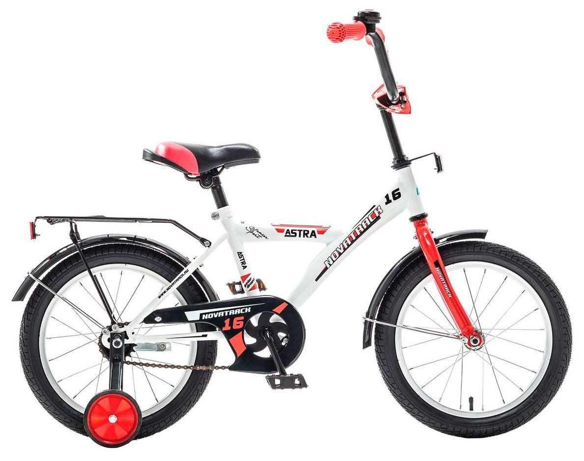 Велосипед Novatrack Astra 16 2015 novatrack novatrack детский велосипед 16 astra белый