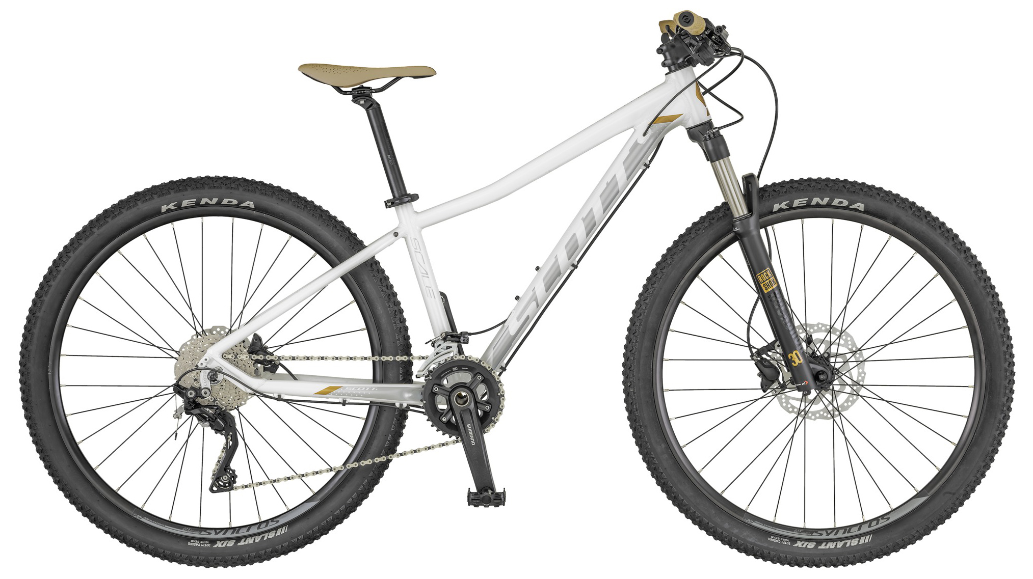 цена на Велосипед Scott Contessa Scale 20 2019