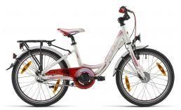 Двухколесный детский велосипед  Cube  Kid 200 Street Girl  2015