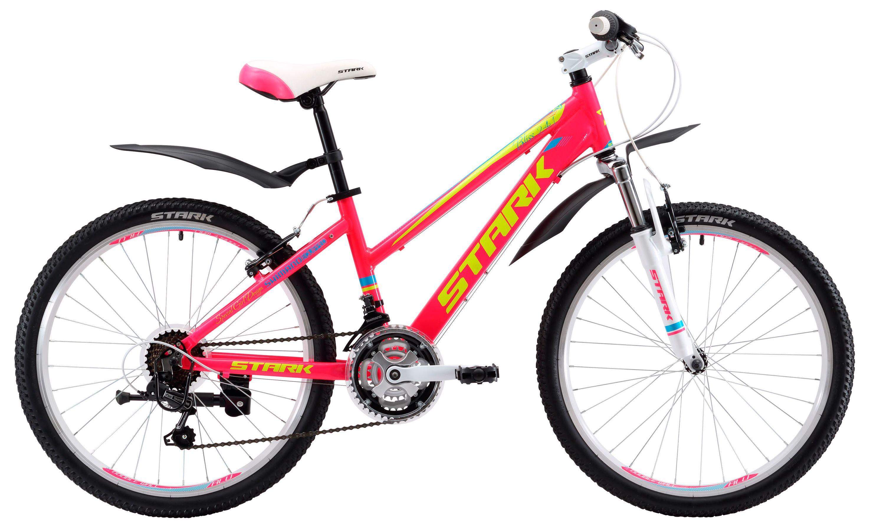 Велосипед Stark Bliss 24.1 V 2017