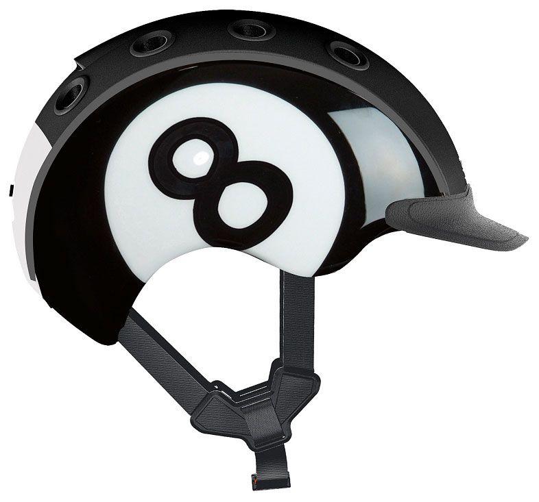 Аксессуар Casco Casco Шлем детский велосипедный шлем aidy rindg bjl 105