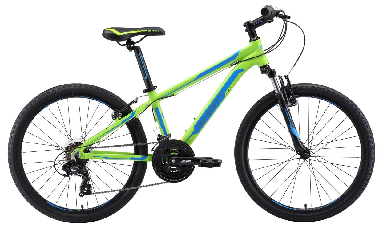 Велосипед Smart Kid 24 2017,  Детские  - артикул:277267