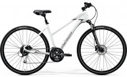 Женский велосипед  Merida  Crossway 100 Lady  2020