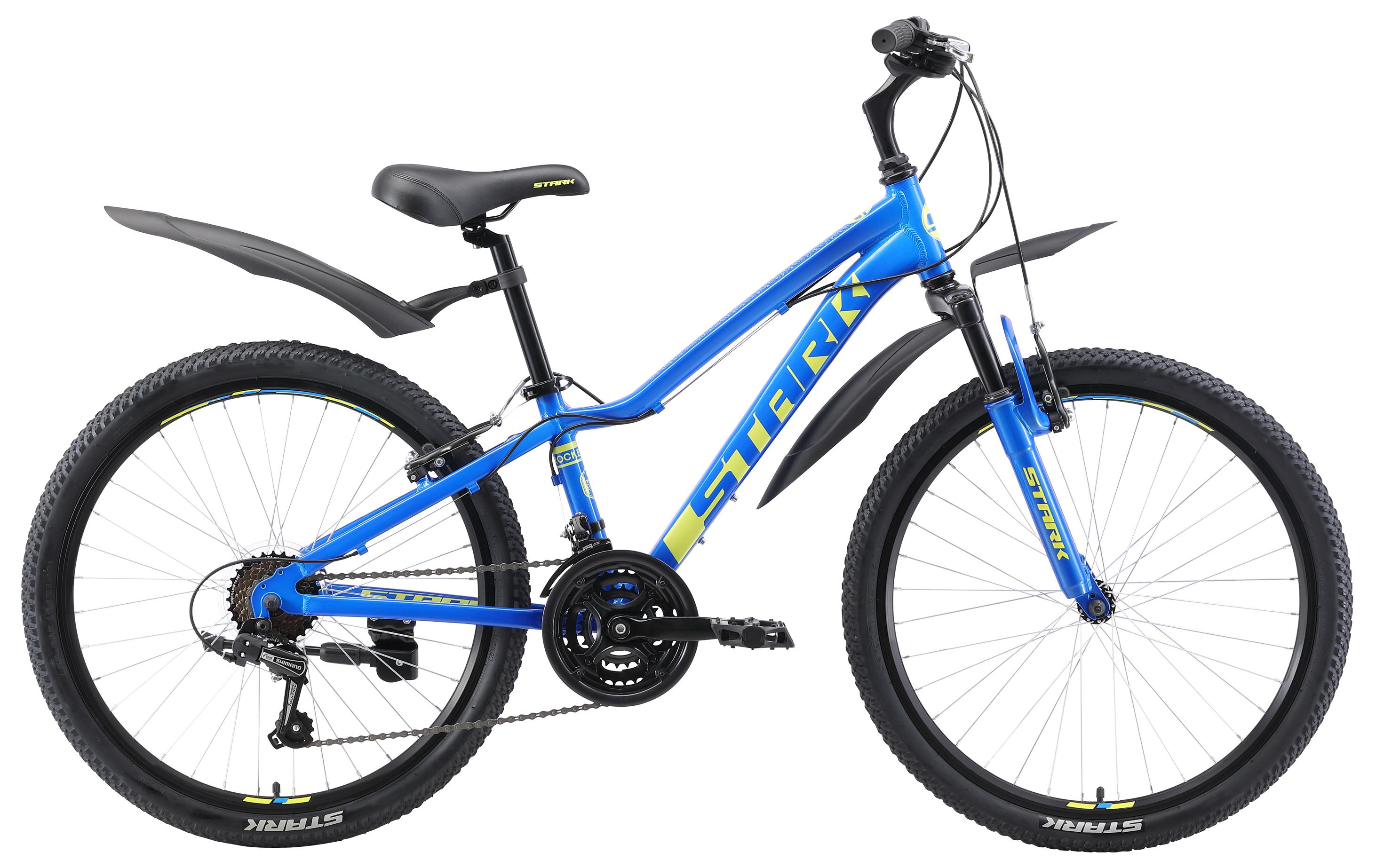 Велосипед Stark Rocket 24.1 V 2019